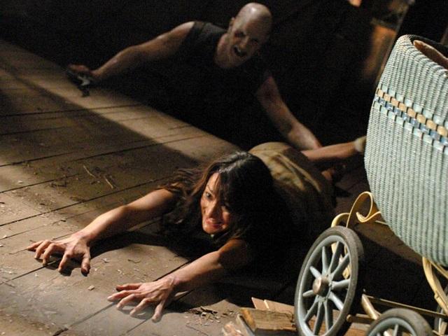 Для любителей ужасов: 16 по-настоящему пугающих сериалов