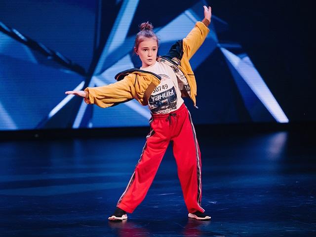 Юная танцовщица из Челябинска выступит вместе с Тагиром в шоу «ТАНЦЫ» на ТНТ