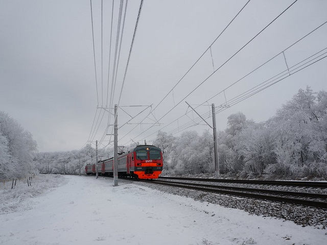 В Челябинской области изменится график движения пригородных поездов