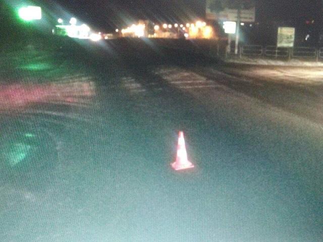 В Миассе разыскивают водителя, сбившего мужчину