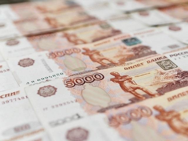 В России хищение бюджета могут приравнять к госизмене