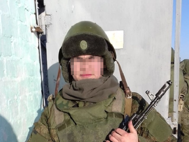 Найден южноуральский солдат-срочник, сбежавший из воинской части в Забайкалье