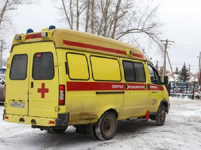 В детском саду на Южном Урале массово отравились дети