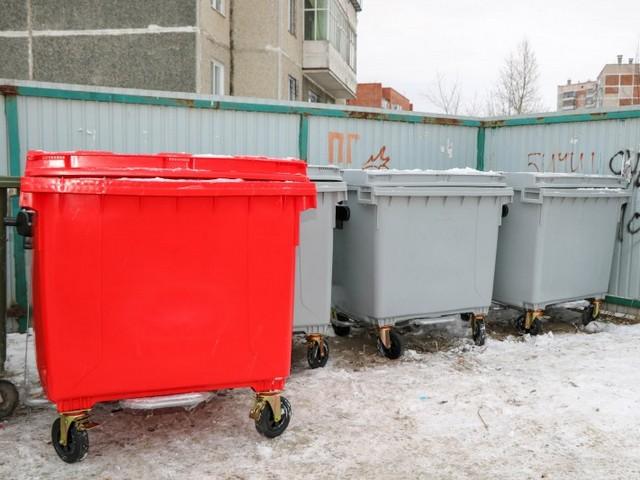 На решение «мусорных» вопросов минэкологии выделило Миассу восемь миллионов