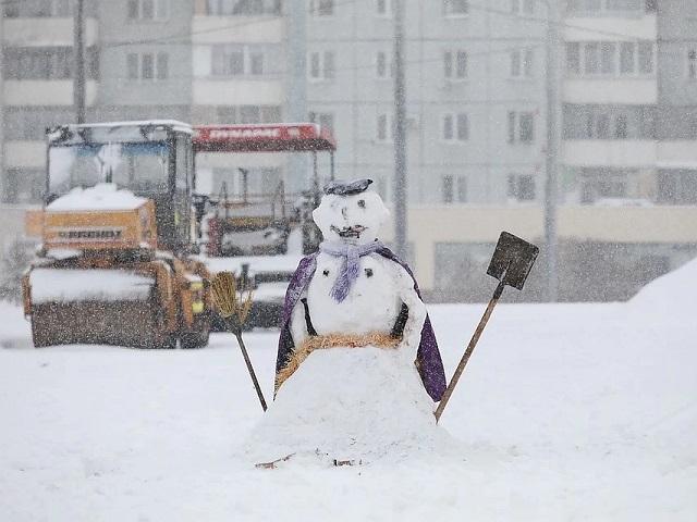Экстренное предупреждение МЧС: на Челябинскую область надвигается непогода