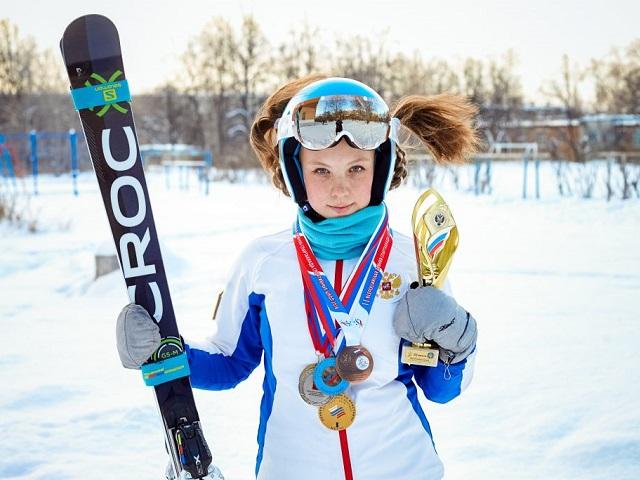 Спортсмены из Миасса примут участие в юношеских Олимпийских играх