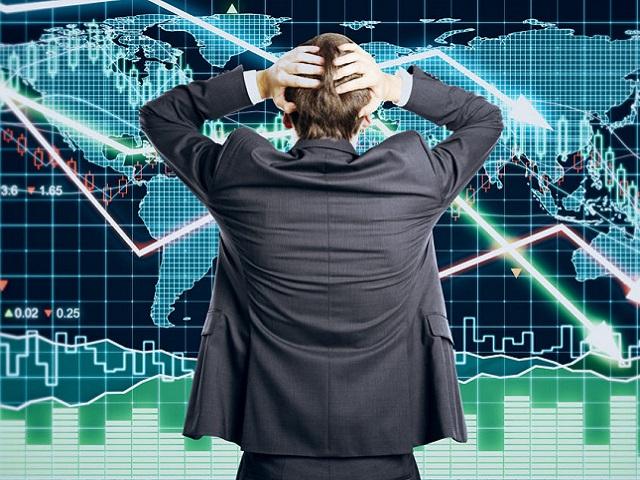 Глава МВФ предсказала новую Великую депрессию