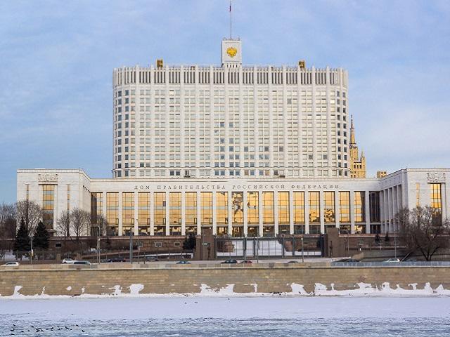 Владимир Путин утвердил состав нового правительства