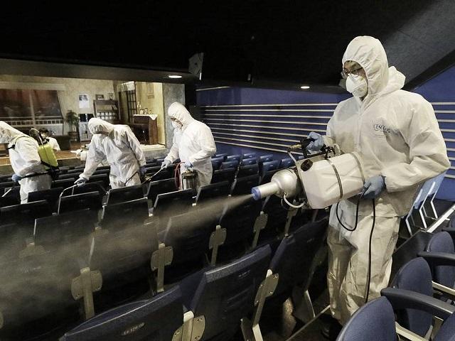 ВОЗ объявила вспышку коронавируса чрезвычайной ситуацией мирового значения