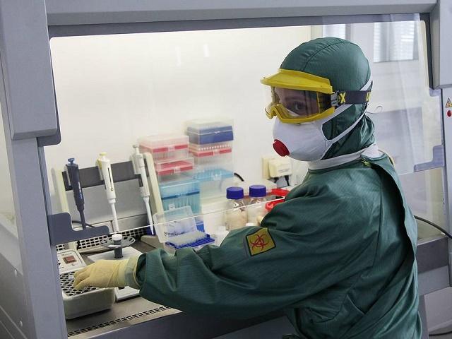 В России выявлены первые заболевшие коронавирусом