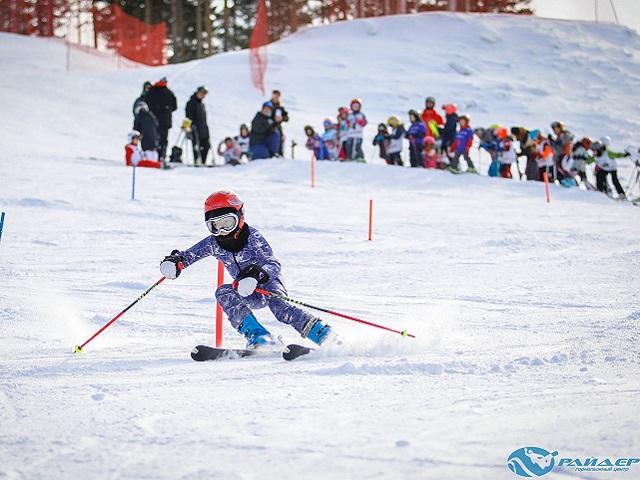 На ГЛЦ «Райдер» состоится крупный региональный детский фестиваль «Царь горы»