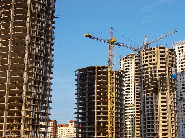 России предрекли рекордный рост цен на жильё