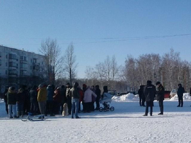 На Южном Урале закрыли второй карантинный центр из-за недовольства жителей