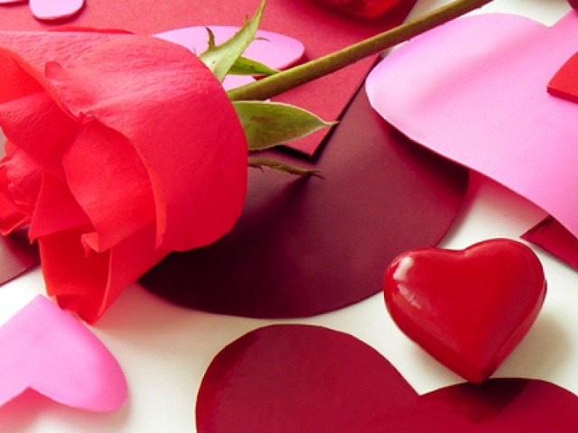 В Госдуме предложили запретить празднование Дня святого Валентина в школах