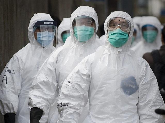 ВОЗ допускает, что коронавирусом может заразиться две трети населения Земли