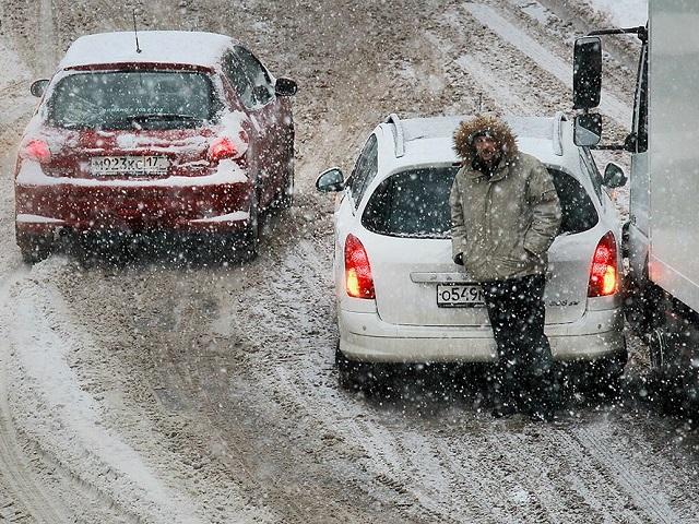Ждите хаос на дорогах: МЧС объявило на Южном Урале экстренное предупреждение