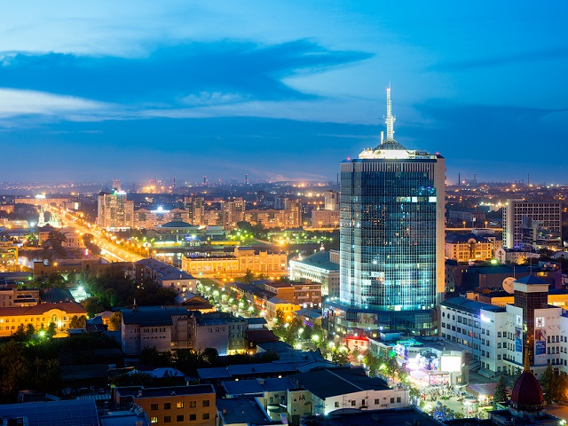 Челябинск вошёл в десятку самых экономных городов России
