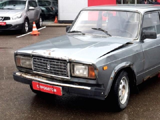 В России повысят налог на старые автомобили