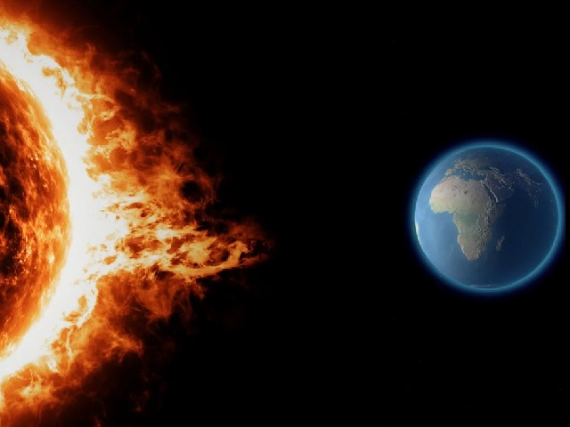 В начале марта Землю накроет самая мощная магнитная буря с начала года