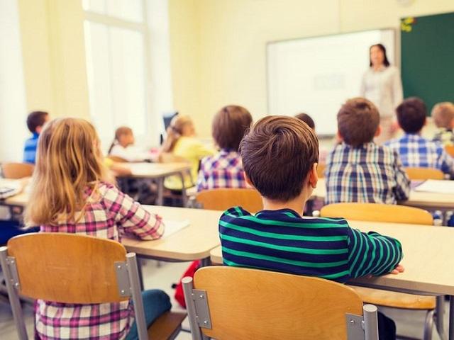 10 вещей, которым до сих пор не учат в школах. А должны бы