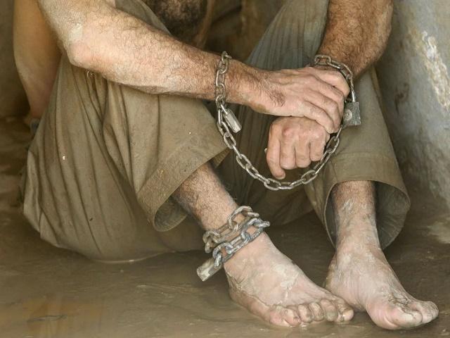 Жительница Челябинской области держала в рабстве трех бездомных