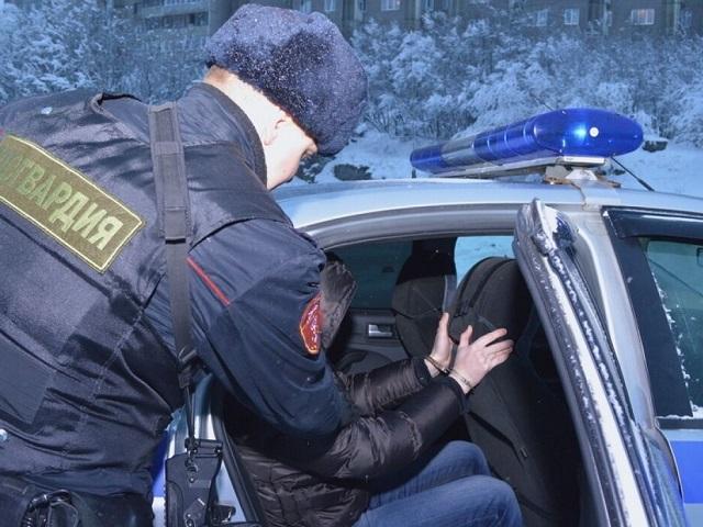 На Южном Урале мужчина проник в дом своей бывшей и зарезал на её глазах щенка хаски