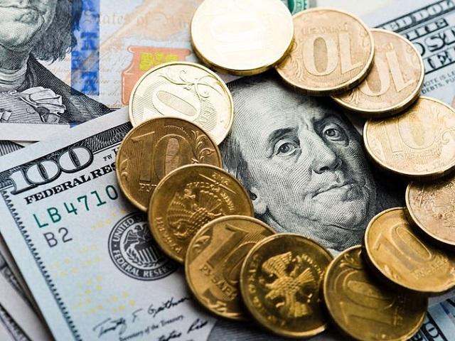 Продолжение падения: курс доллара поднялся выше 79 рублей