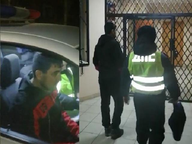 В Челябинской области автомобилиста арестовали за езду без полиса ОСАГО