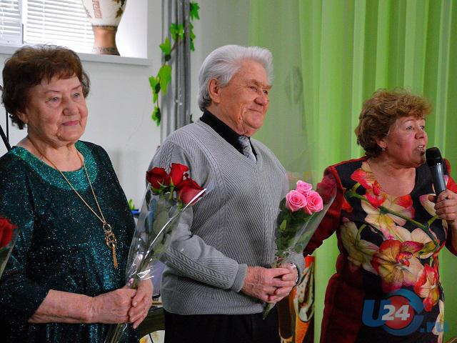 В Южноуральске состоялась встреча ветеранов педагогического труда