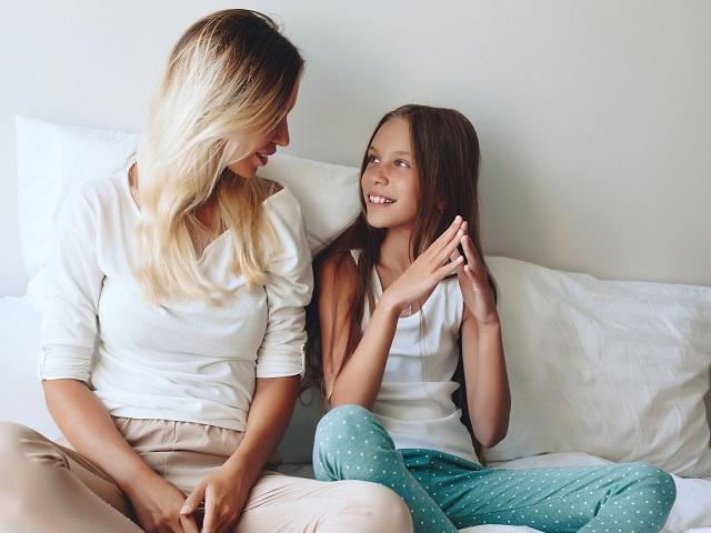 Воспитание девочки: 13 вещей, которым стоит научить свою дочь