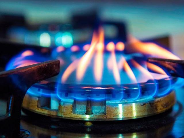 В России могут повысить цены на газ для населения