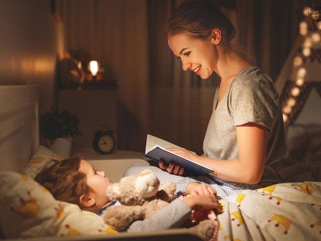 30 увлекательных книг для малышей и их родителей