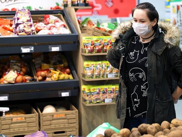 До 50%: ритейлеры предупредили россиян о росте цен на продукты
