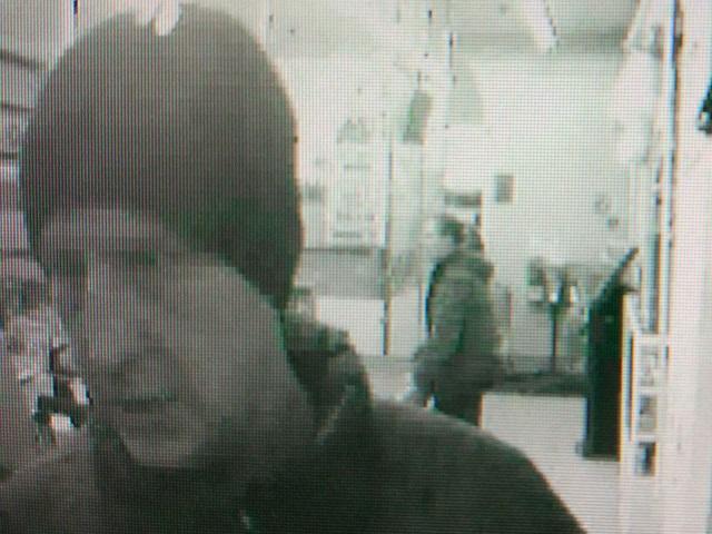 Миасские правоохранители разыскивают мужчину, подозреваемого в совершении преступления
