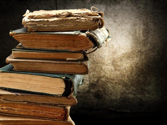 Что почитать на карантине: 24 толстых романа, которые есть в вашей библиотеке