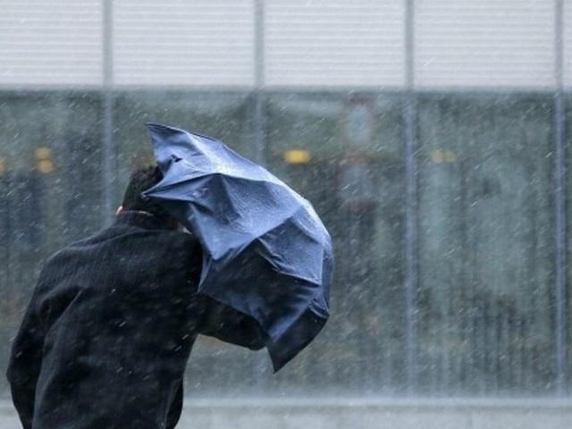 МЧС объявило экстренное предупреждение по ветру и осадкам в Челябинской области
