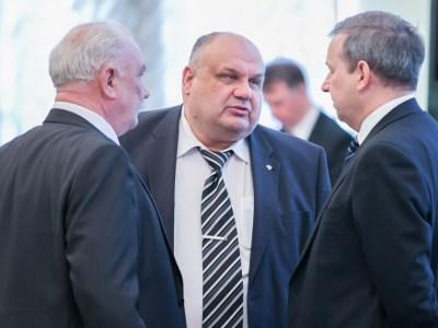 Озерский депутат Сергей Баранов по доходам в «середняках»