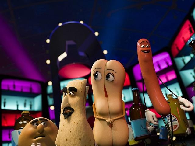 Малышам тут не место: 15 лучших мультфильмов для взрослых