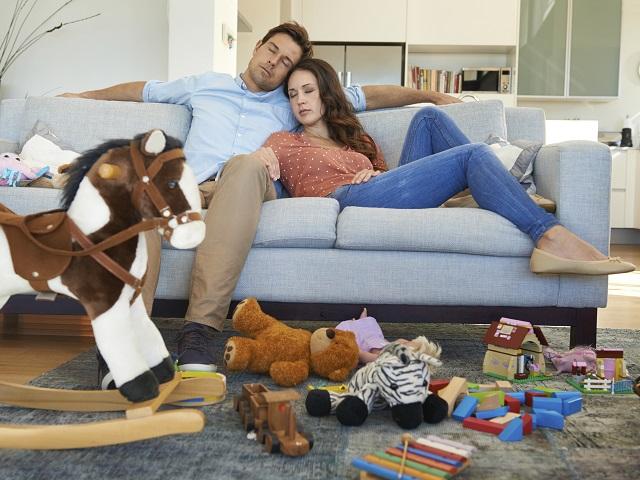 Отношения, которые работают: как успешно совмещать семью и карьеру