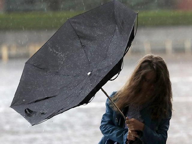 МЧС: в Челябинскую область придут дожди и штормовой ветер