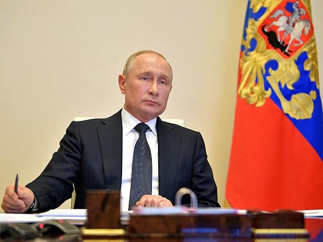 Нерабочий период в России продлится до 11 мая