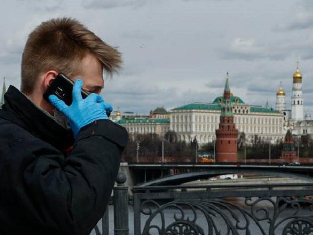 Россия стала второй в мире по количеству подтверждённых случаев COVID-19
