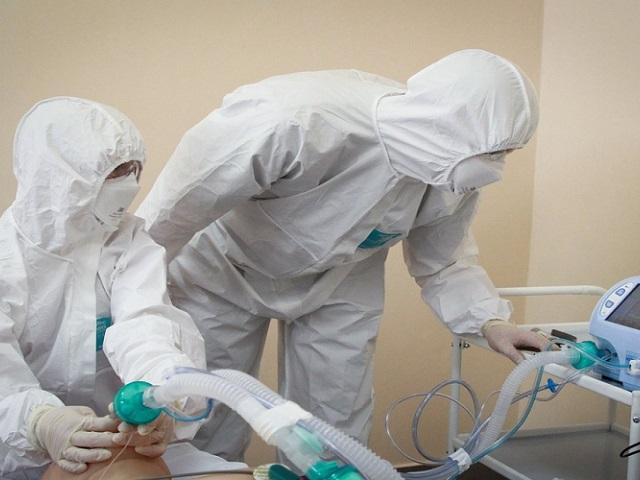 Названы самые опасные хронические заболевания при коронавирусе