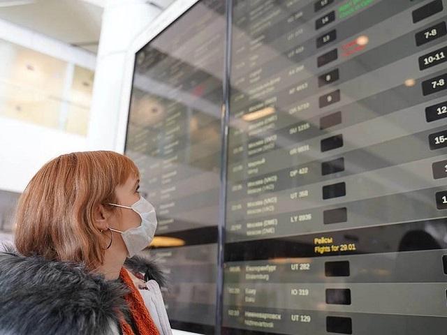 В Роспотребнадзоре разработали рекомендации по работе транспорта в условиях пандемии