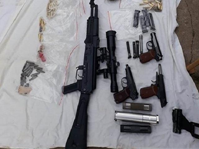 На Южном Урале 21-летний студент поставил на поток торговлю кустарным оружием