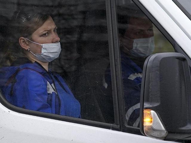 В России число выздоровевших от коронавируса впервые превысило число заболевших