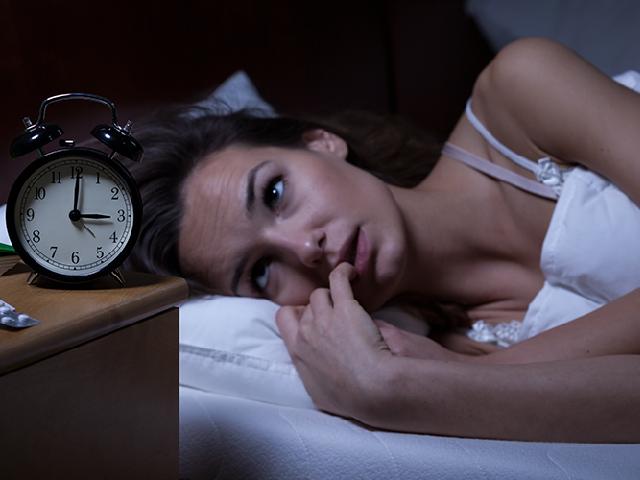 Медики назвали три ошибки при ночном пробуждении, мешающие снова заснуть