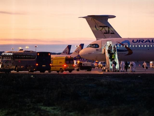 На Южный Урал вернулись тридцать туристов, застрявших в Армении из-за пандемии