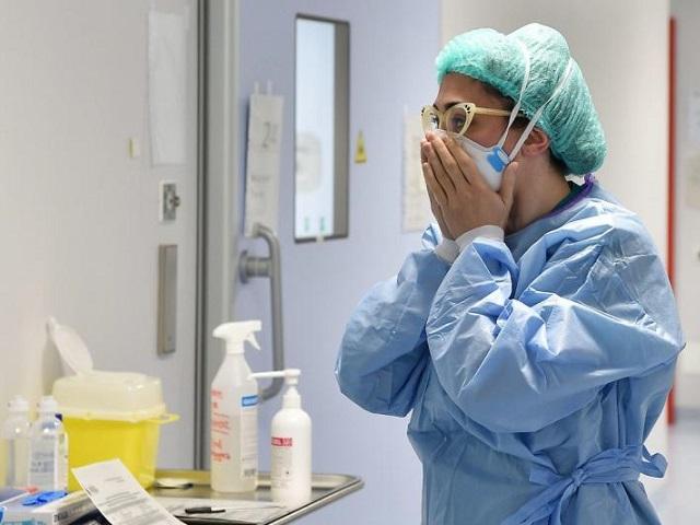 Выявлен самый частый симптом при лёгком течении коронавируса