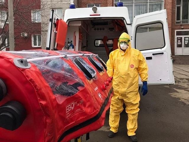 Коронавирус в Челябинской области: статистика по заболеваемости на 1-е июня